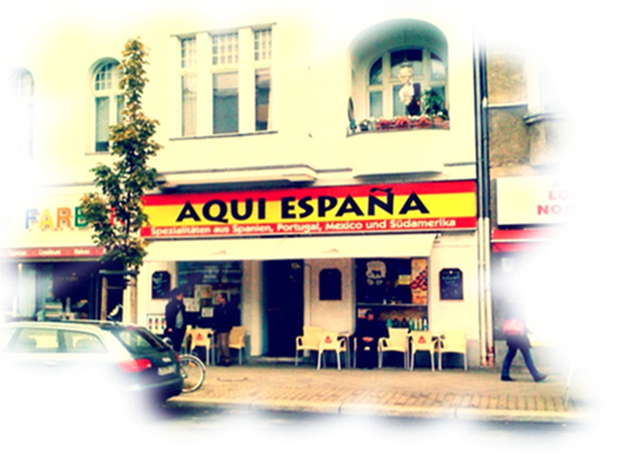 homepage aqui espana sells mexican groceries like corn tortillas in berlin charlottenburg. Black Bedroom Furniture Sets. Home Design Ideas