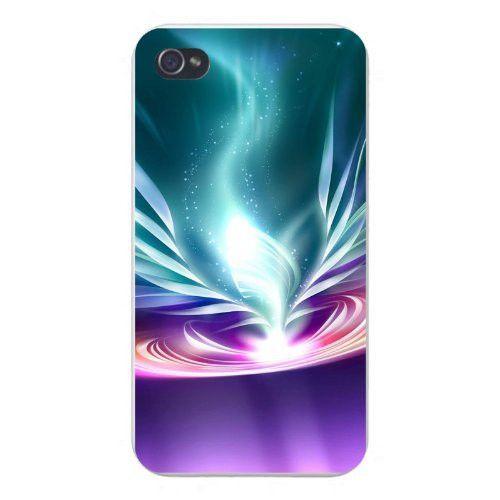 Apple Iphone Custom Case 4 4s Plastic Snap On