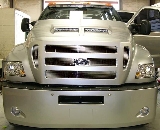 Shaq's F650 XUV | Trucks | Pinterest | Ford f650 and Ford
