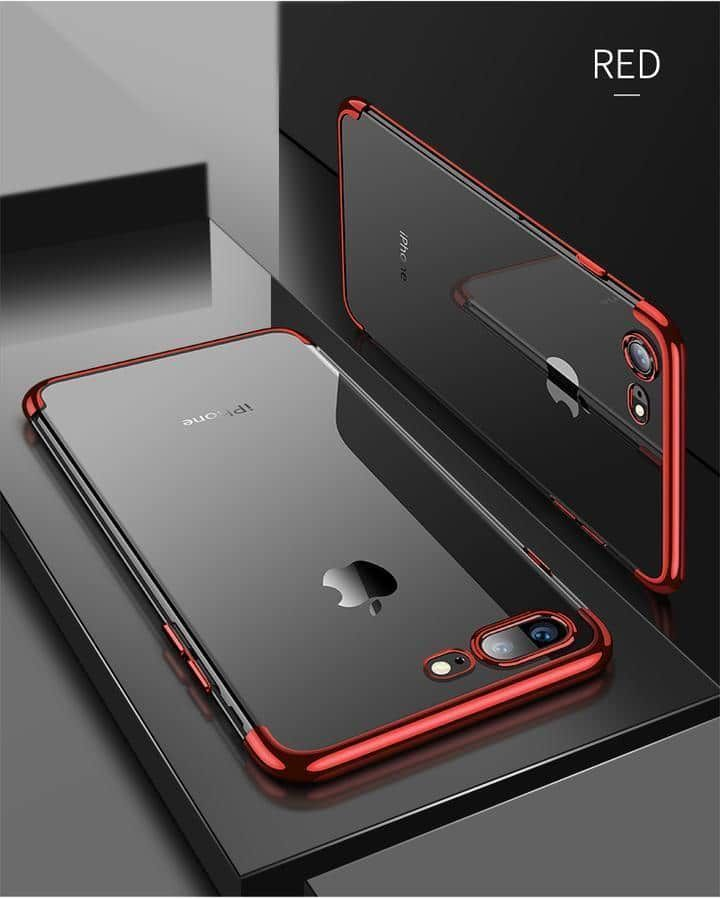mejor funda iphone 8 2018