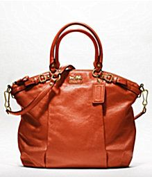 Love this Coach handbag