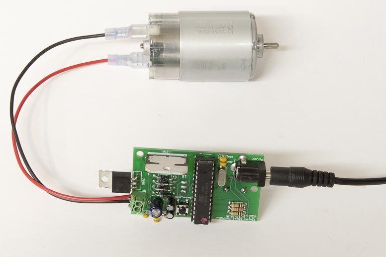 Hobby Robotics » Electric Eel Wheel