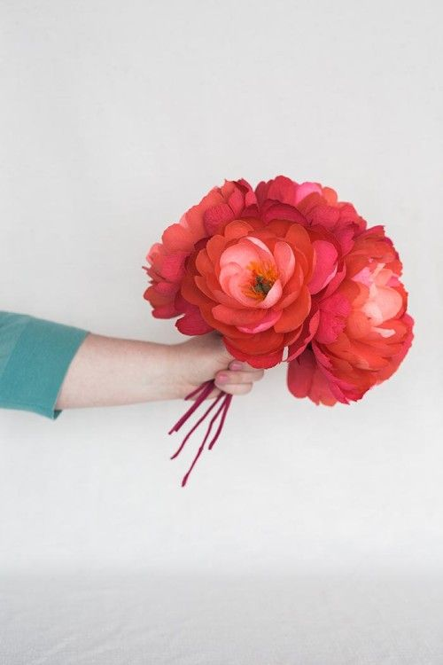 50 best paper flower tutorials paper flower tutorial flower 50 best paper flower tutorials mightylinksfo