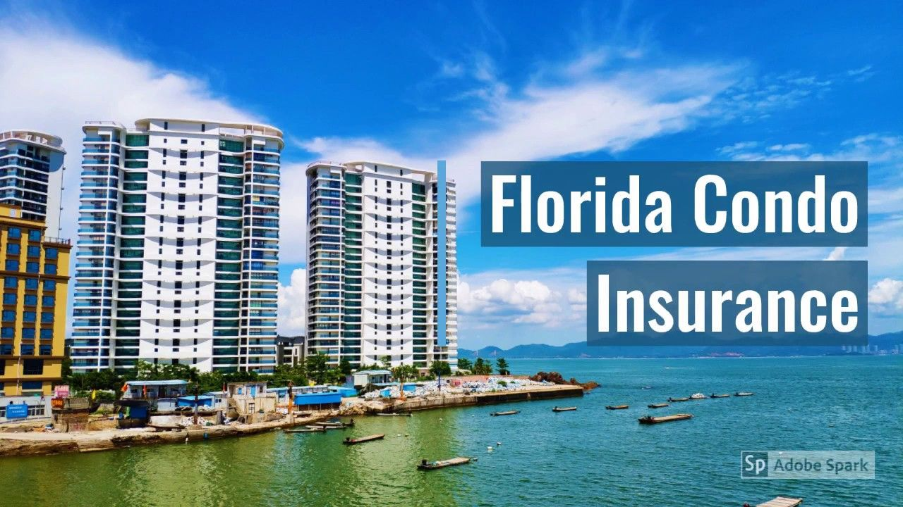 Florida Condominium Insurance Policies Protect Condominium Owners In Case Of Fire Theft Or Natural Disaster Visit The Condo Insurance Florida Condos Florida