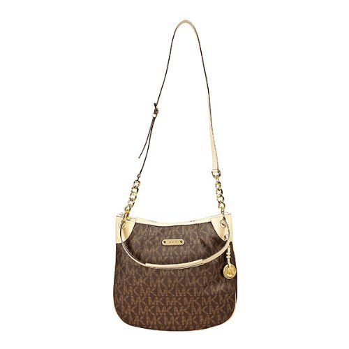 deal MICHAEL Michael Kors Women's Large Jet Set Convertible ...
