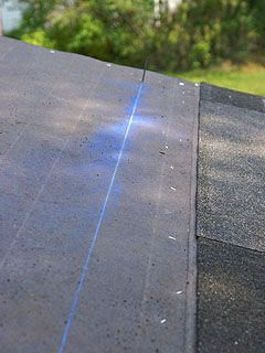 How To Shingle A Roof 3 Tab Asphalt Roof Shingle Installation With Straight And Uniform Rows Installing Shingles Roof Shingles Asphalt Roof Shingles