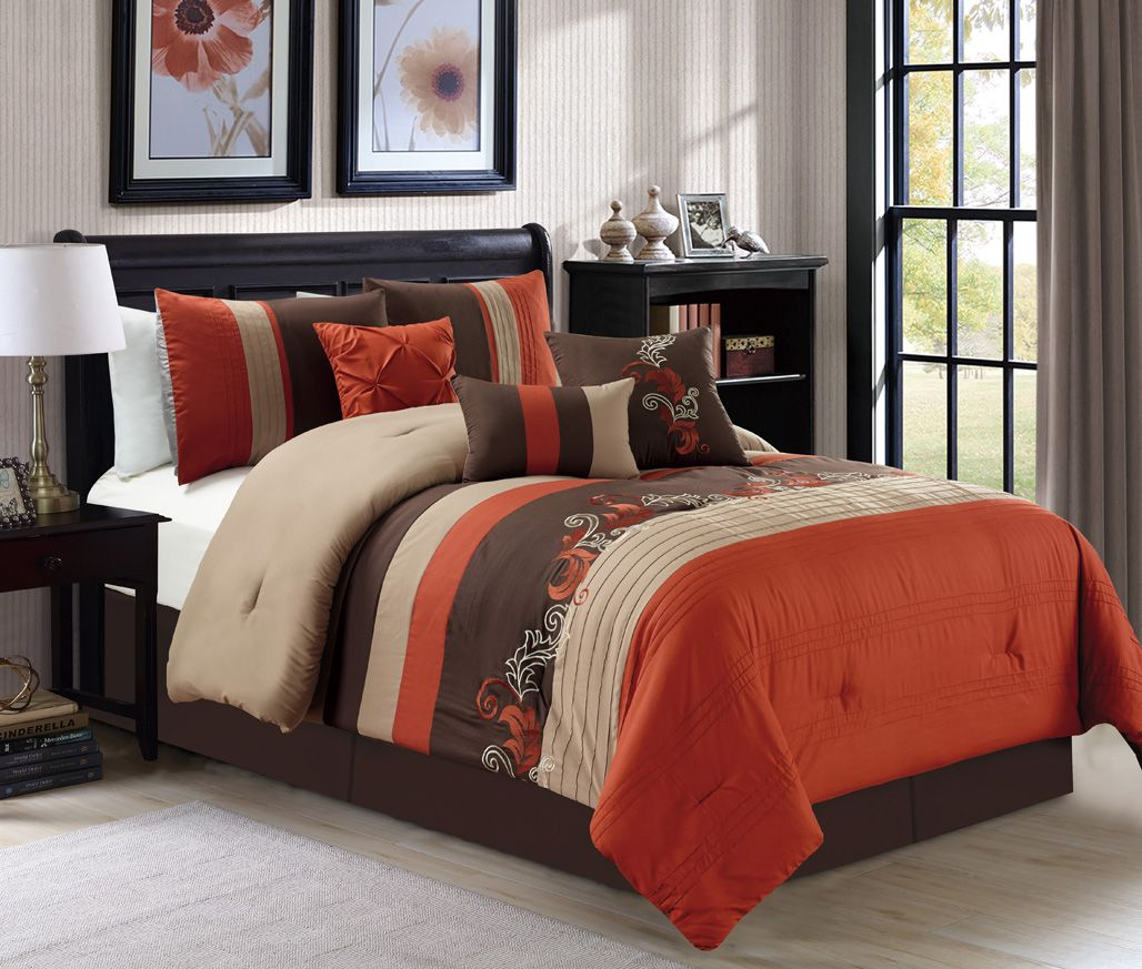 comforter pictures bedding sets for mini young concept rust impressive set colorededding cribs stupendous cool men