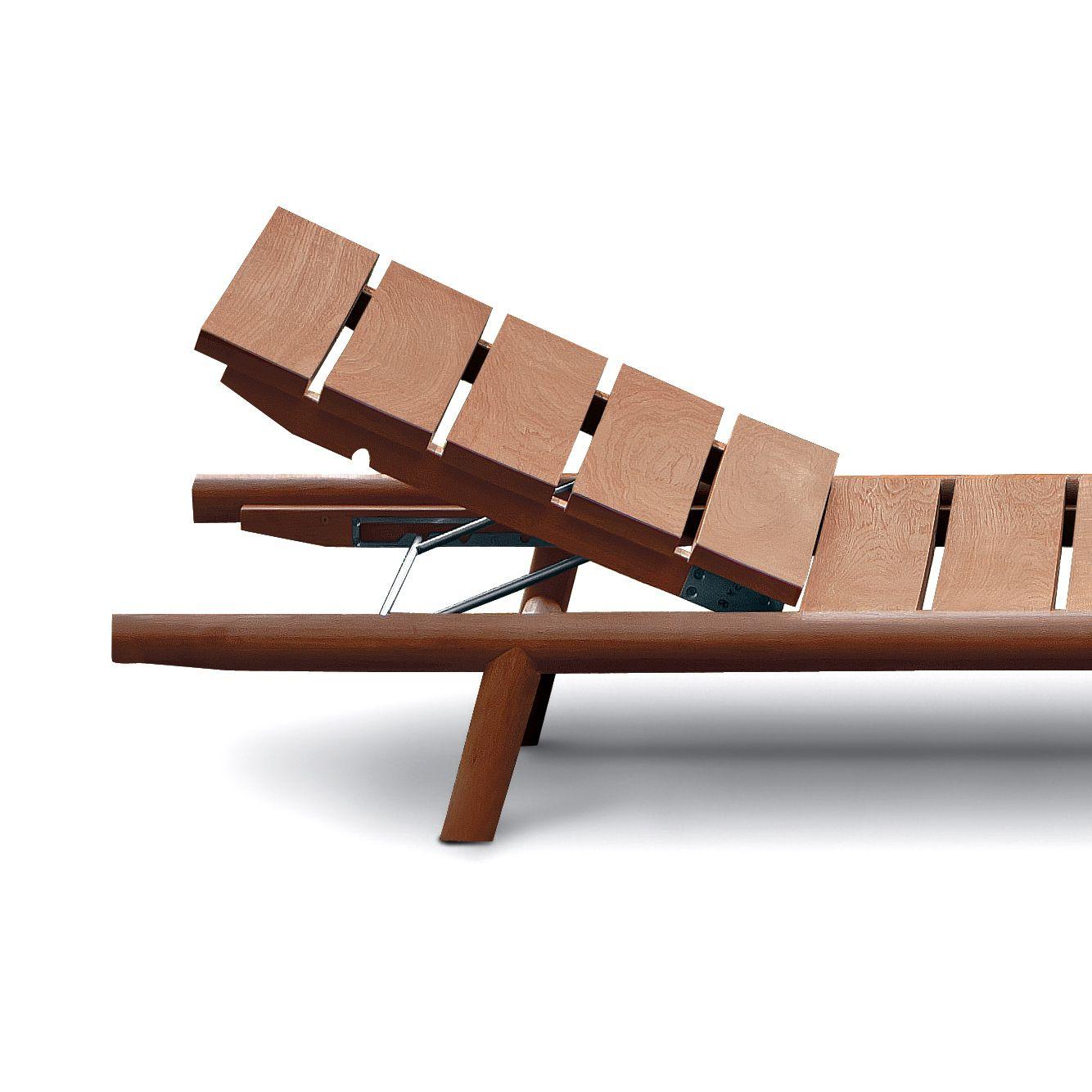 chaises longues orson chaise longue jardin de ville deco. Black Bedroom Furniture Sets. Home Design Ideas