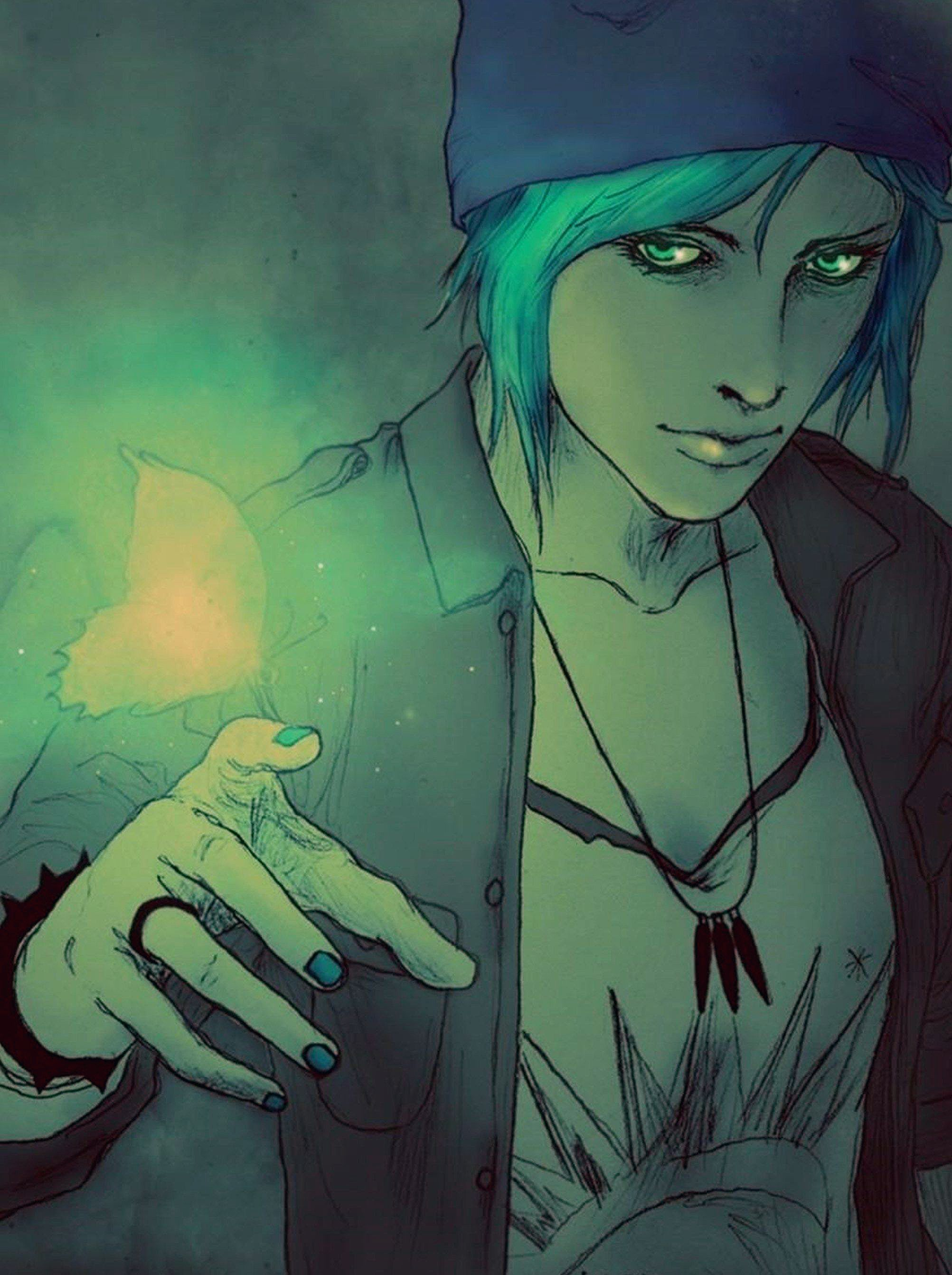 Misc Chloe Price Life Is Strange 2 Wallpapers Hd 4k Background For Android 4k Background Life Is Strange Anime