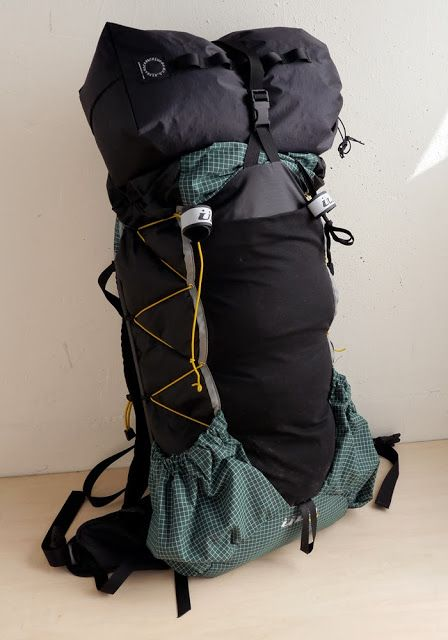 3a1642cd678b 山と道 U.L. HIKE&BACKPACKING BLOG | 山登り始めようかと | Backpacks ...