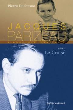 16 mai 2001 Lancement d'une biographie de l'ex-premier ministre Jacques Parizeau #livre https://t.co/tLIjF82asC https://t.co/kaB6Fn8xSD