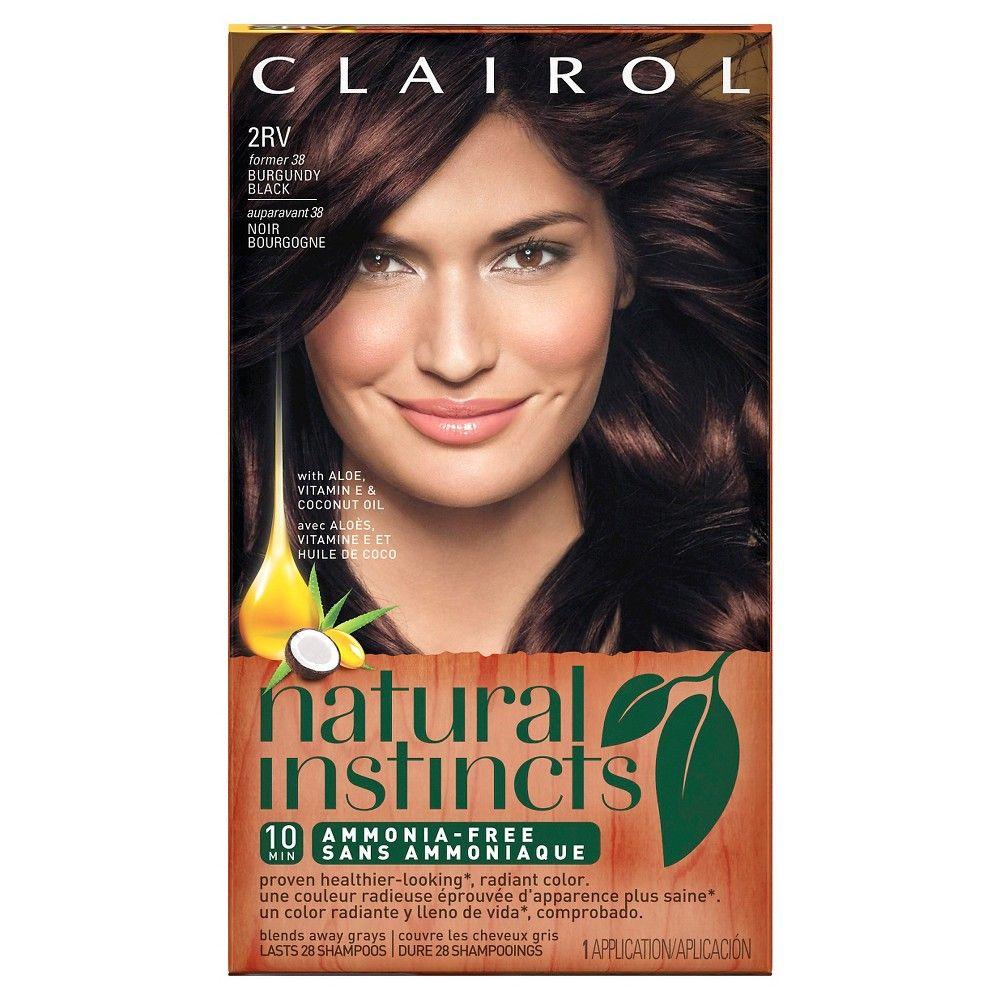 Clairol Golden Blonde Hair Dye