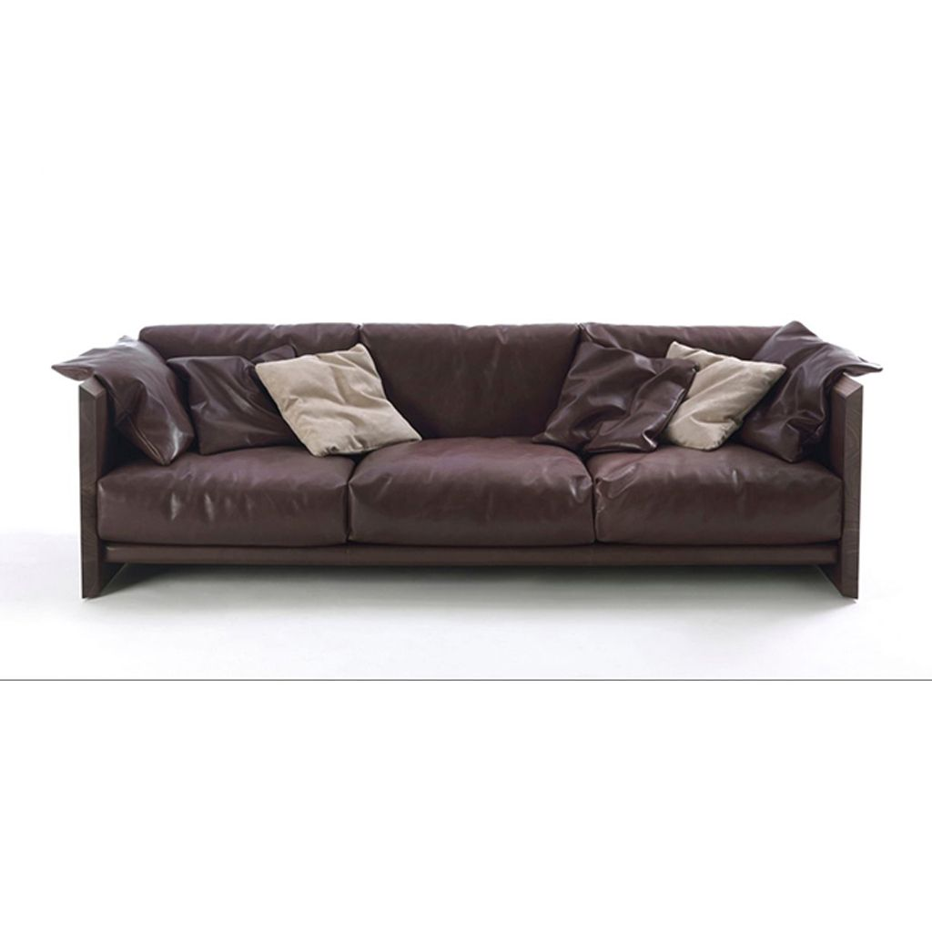 The Soft Wood Sofa Collection features multiplex wood frames with exposed vertical grooves. www.mondocollection.com - Soft Wood Sofa Collection, Call for Pricing (http://www.mondocollection.com/soft-wood-sofa-collection/)