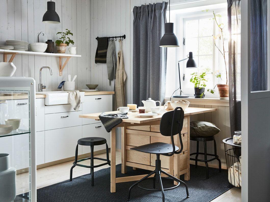 Dining Inspiration In 2020 Ikea Dining Room Dining Room Design