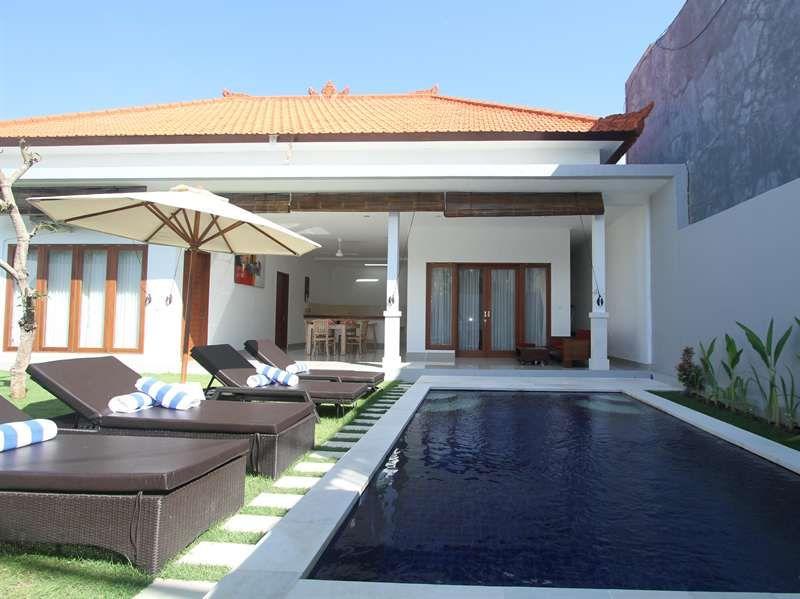 Dasih Villa Seminyak Kuta Bali Hotel Dasih Villa Seminyak