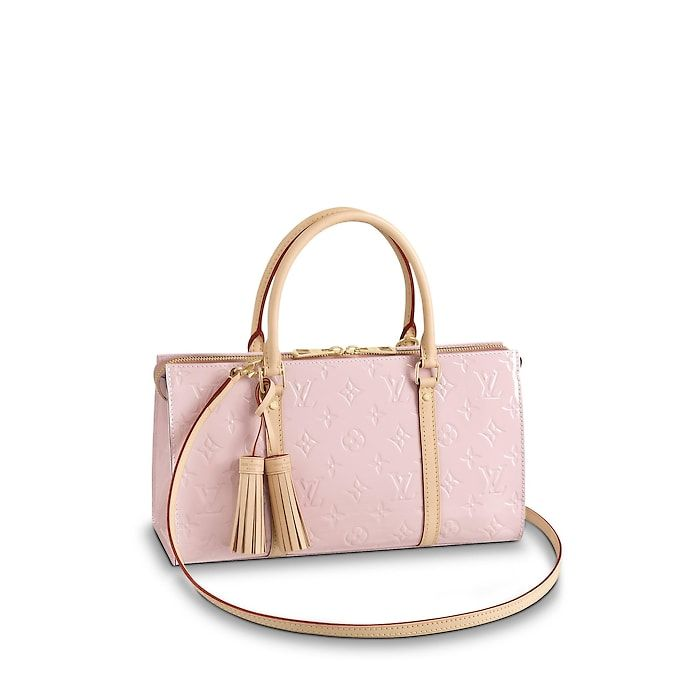 7045b8c3366 View 1 - Neo Triangle Monogram Vernis Leather in Women s Handbags Top  Handles collections by Louis Vuitton