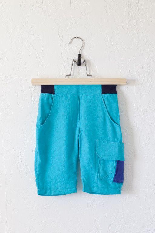 Kudzu Cargo Pants & Shorts PDF Pattern ($10)   KCW-Summer 2014 ...