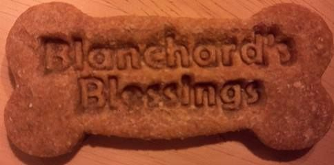 #Organic #Treats #Dogs #Bones #Local #Baked #Handmade #Blanchard'a Blessings