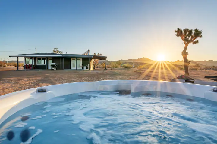 Pin On Desert Home Transformations