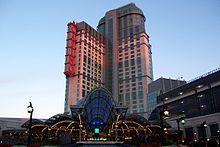 Fallsview Resort & Casino, Niagara, Ontario, Canada, 13 and 14 February, 2016.