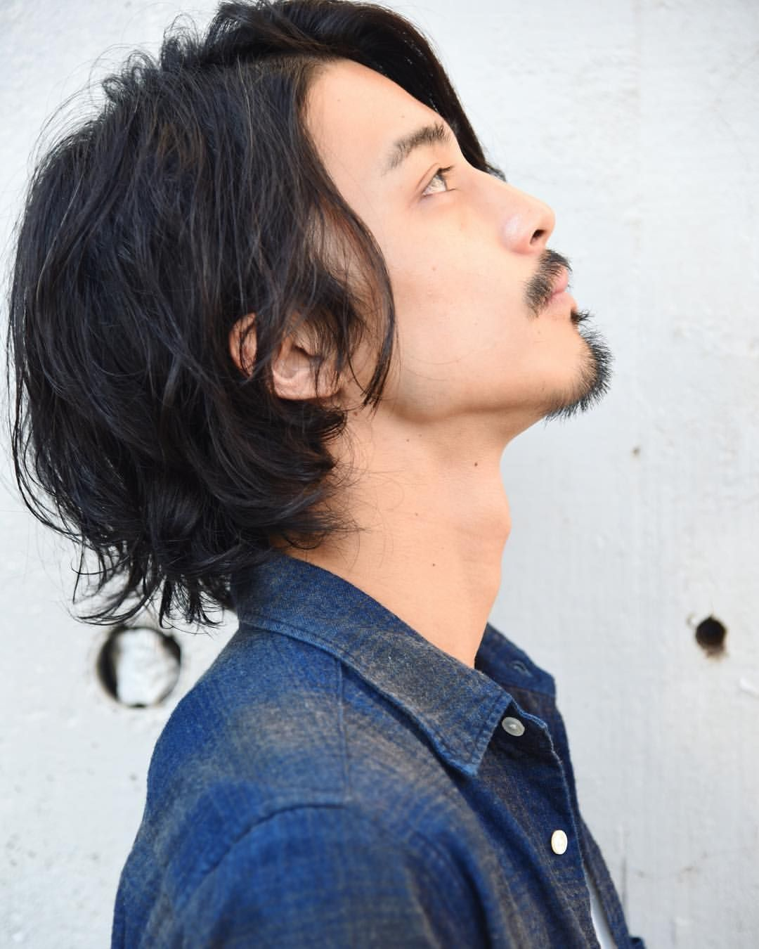 中山智史 Lepes Nakayama Instagram Photos And Videos 長髪の男性 メンズヘア ミディアム メンズ ヘアスタイル Long Hair Styles Men Long Hair Styles Neck Length Hair