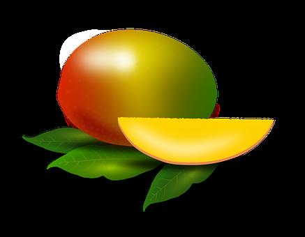 Manga, Fruta, Frutos, Natureza