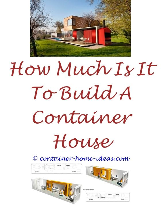 Better Homes And Gardens Container House Plans | Container house ...