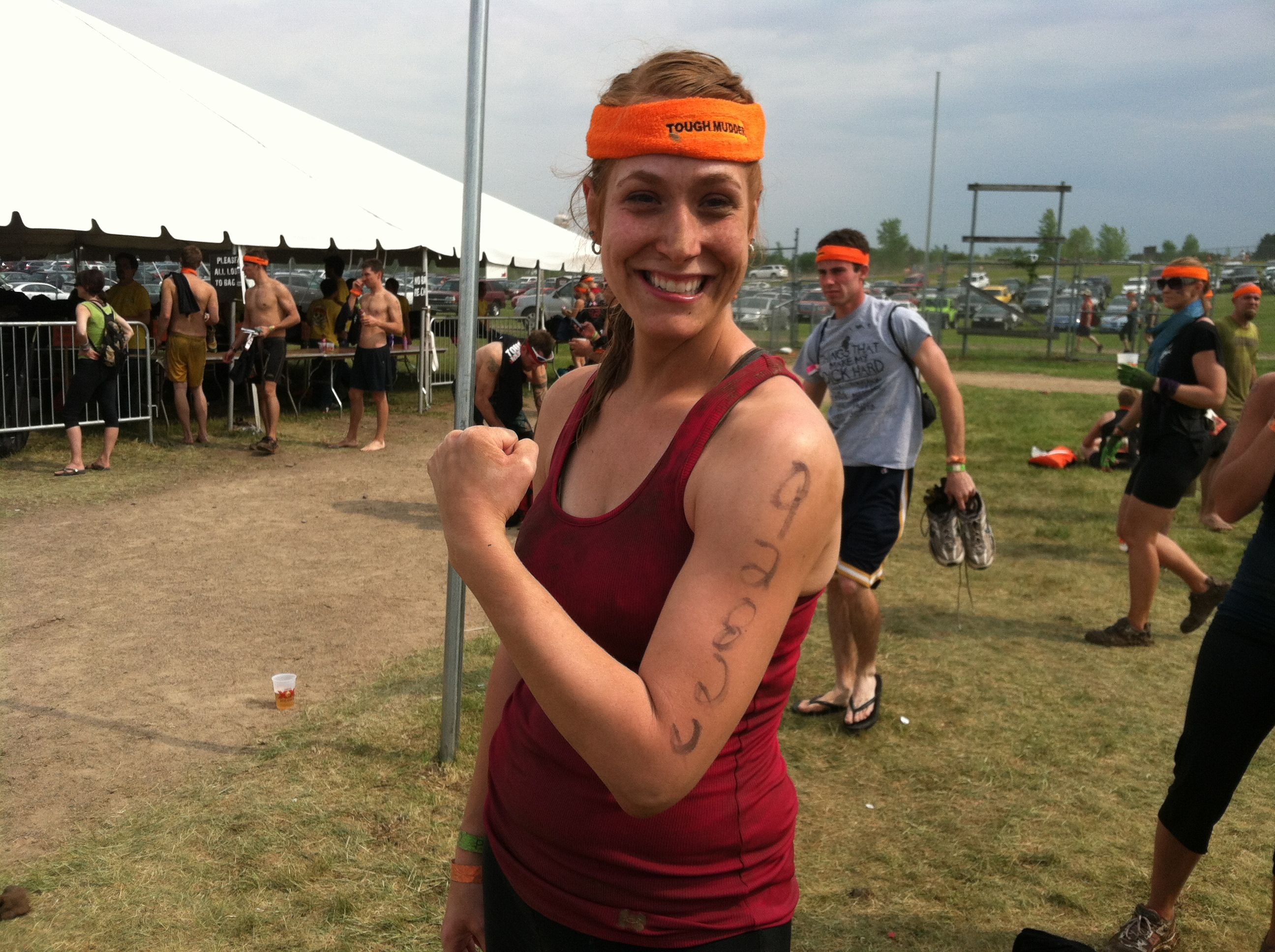 """Jessalyn says that the fitness journey """"isn't always easy, and there may be tears and sore muscles, there will be ups and downs and you might even throw up (it happens) but I promise you it's all worth it.""""  http://bodiesbyburgoon.com/success-story-jess-siewert/"""
