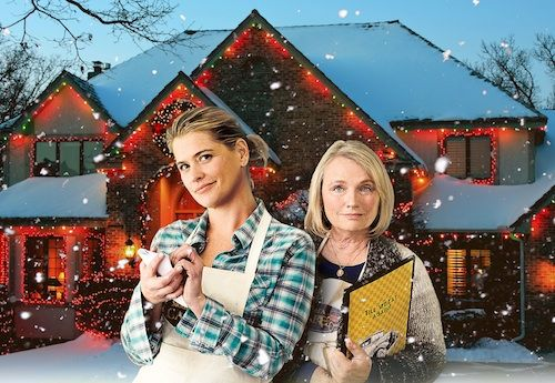 A Christmas Wish Hallmark One Of My New Favorites Hallmark Christmas Movies Xmas Movies Christmas Movies
