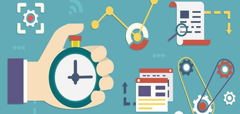 Pasos clave en la creación de un sitio Web