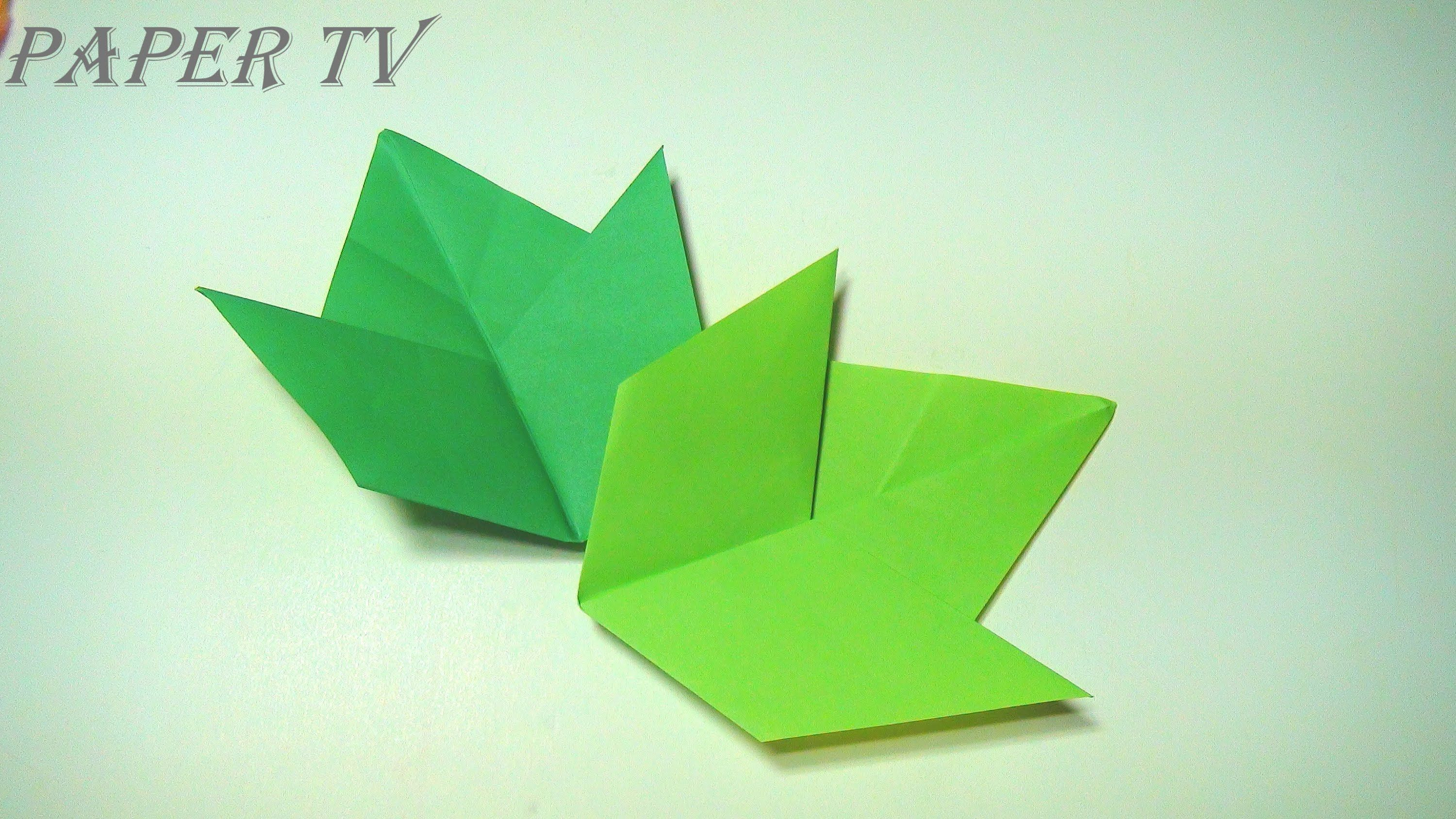 Origami Tv Image Collections Craft Decoration Ideas # Meuble Tv Origami
