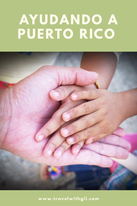 Misioneros Ayudando A Puerto Rico Puerto Rico Puerto Atardeceres Hermosos
