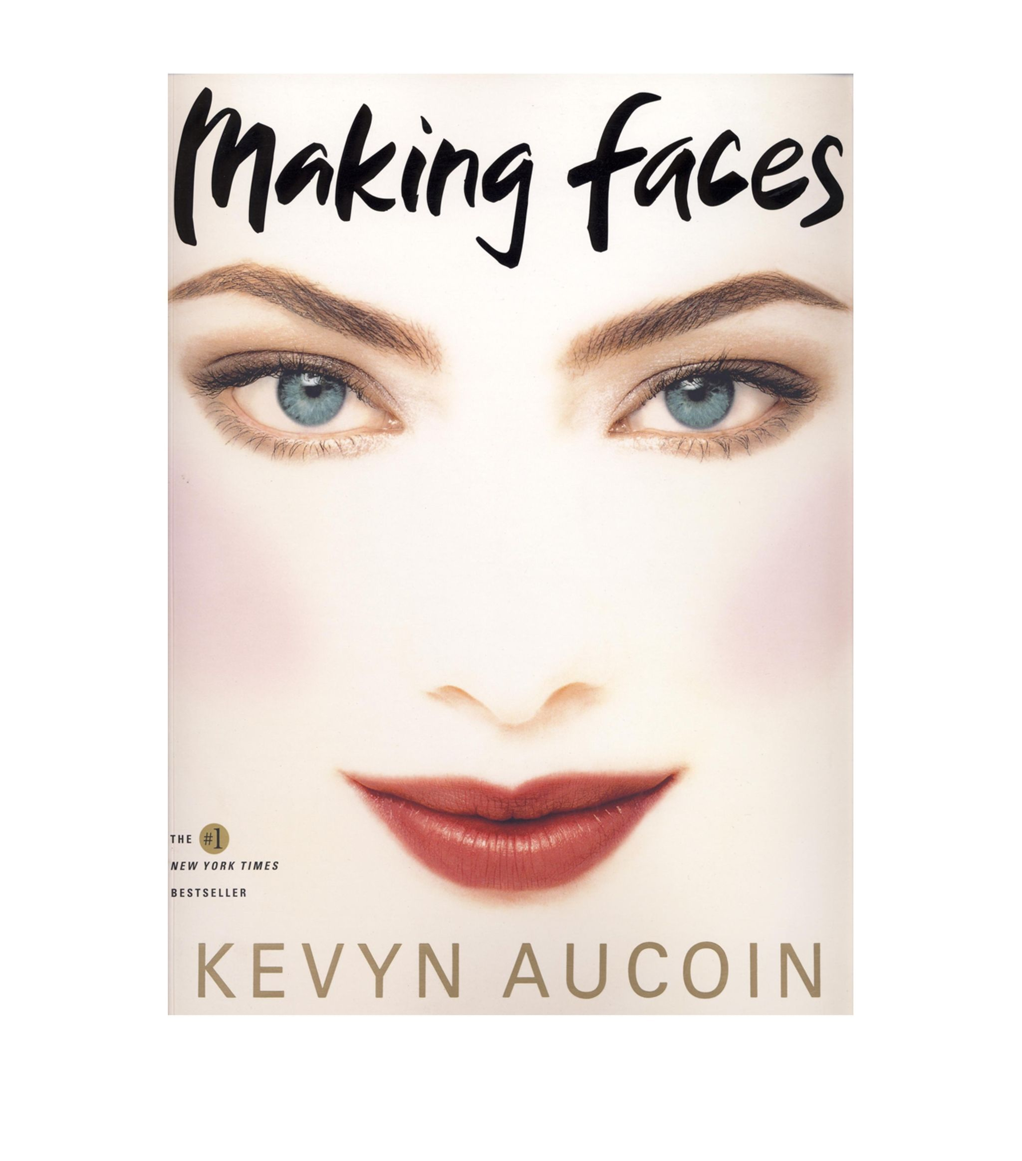 Kevyn Aucoin Making Faces  Harrods UK in 11  Kevyn aucoin