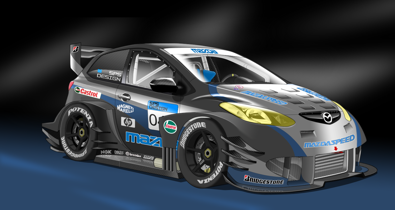 race car livery - Google Search | Mazda2 | Pinterest | Mazda, Cars ...