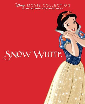 Disney Movie Collection; Snow White: A Special Disney Storybook Series - Movie Collection (Hardback)