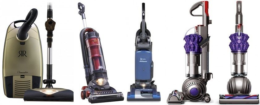 Invention Of Vacuum Cleaners And Their Evolution Vacuum