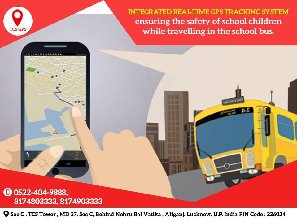 Best gps tracking system in lucknow gps tracking system