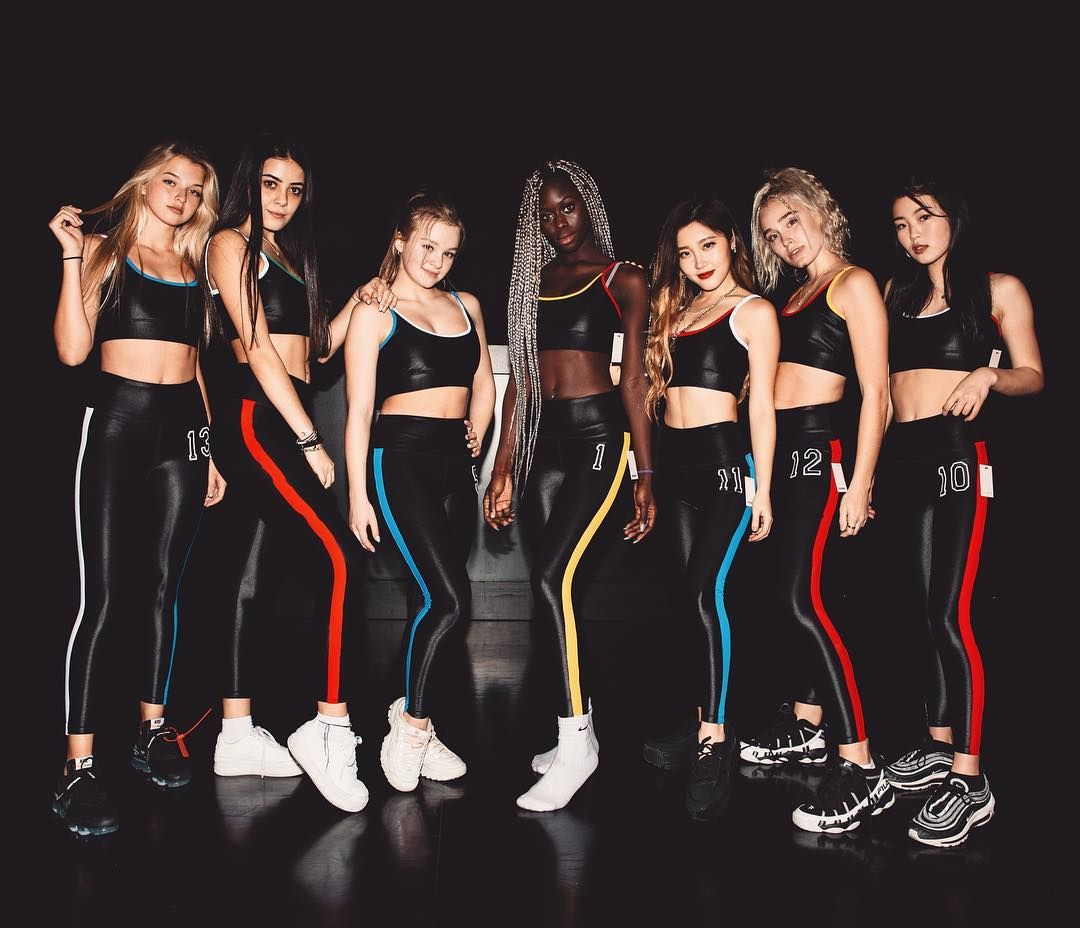 106 Mil Curtidas 1 802 Comentarios Now United Nowunited No