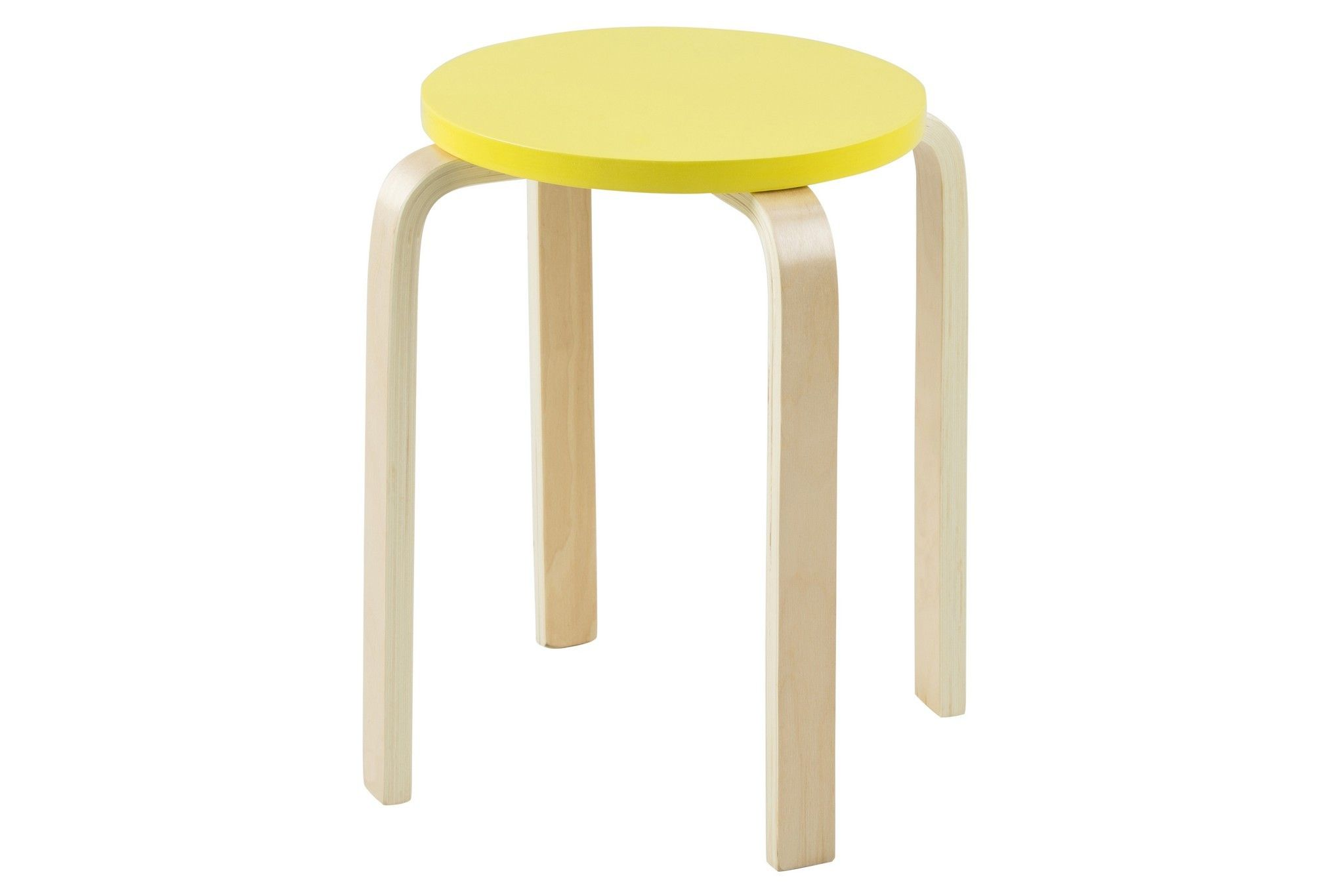 Taboret Emba ż³Å'ty 59 zł Scandinavian interior chair