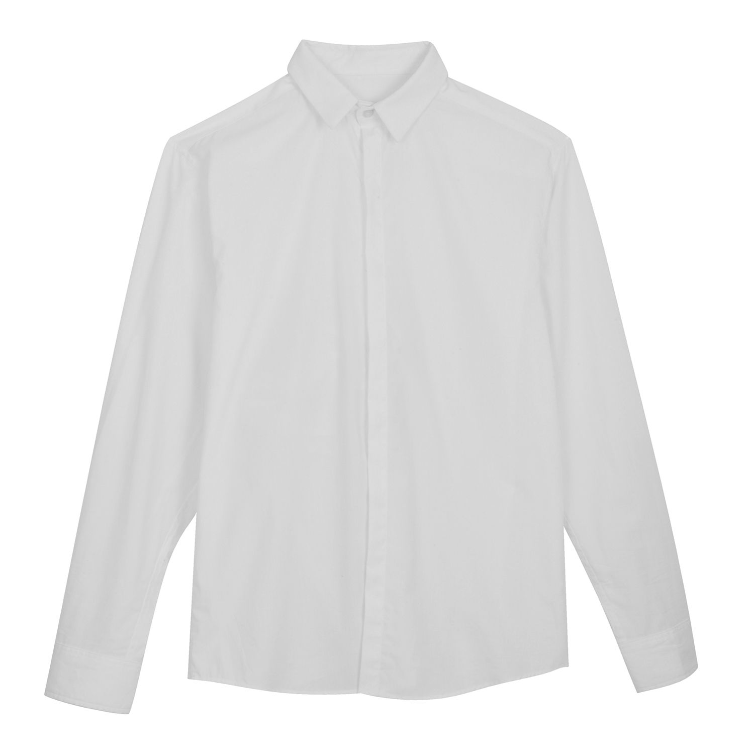 Classic White Shirt | Shirts, Wolves and White shirts