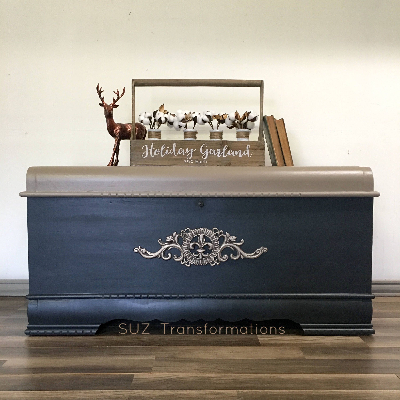Lane cedar chest hope chest entryway bench keepsake farmhouse