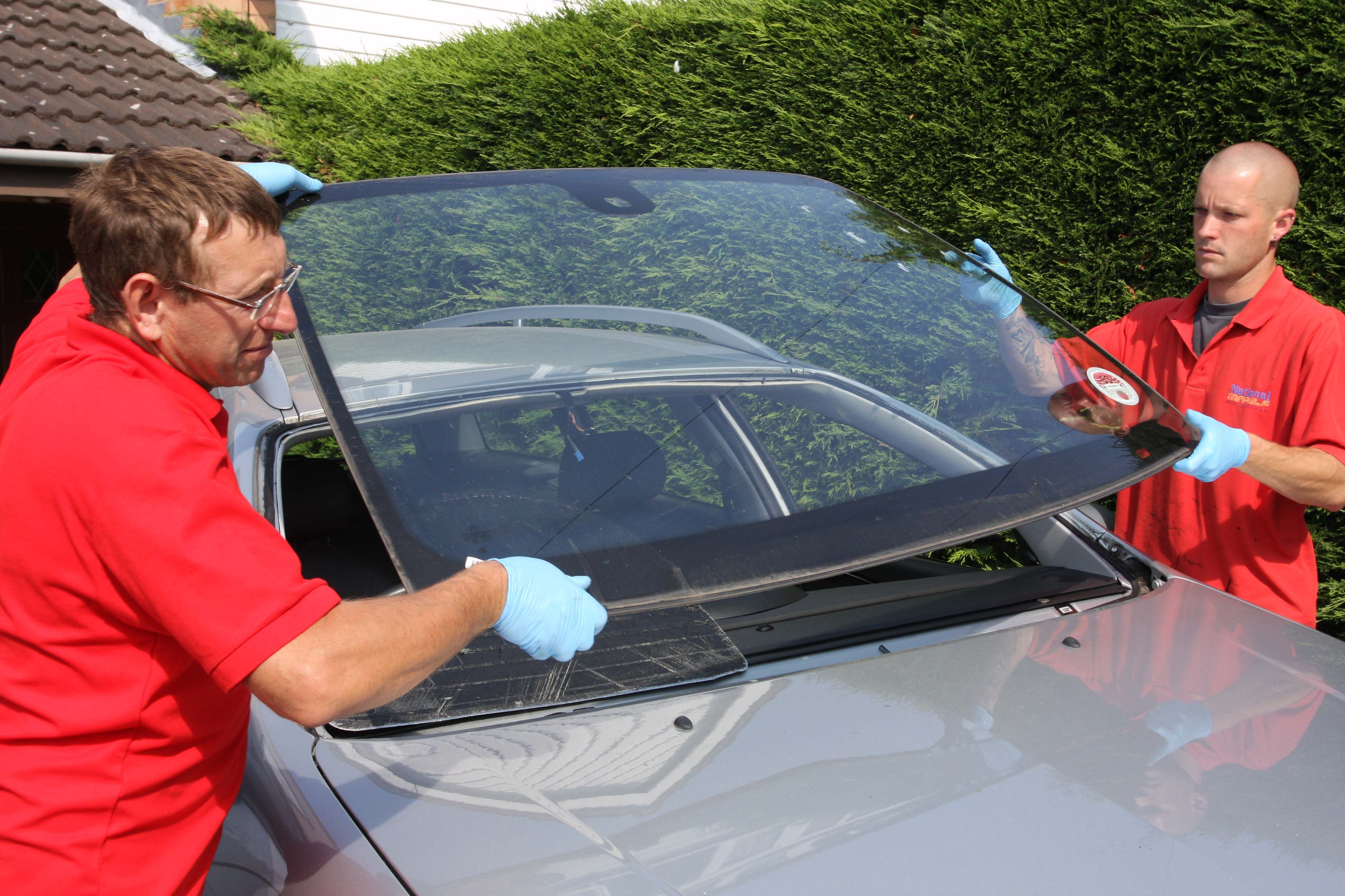 Some Facts About Selecting Windscreen Replacement Perth Process