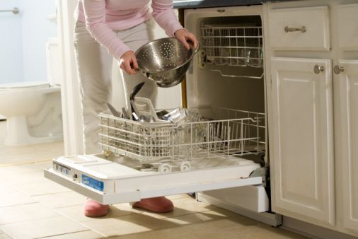 How To Troubleshoot A Kenmore Dishwasher 665 Dishwasher Smell