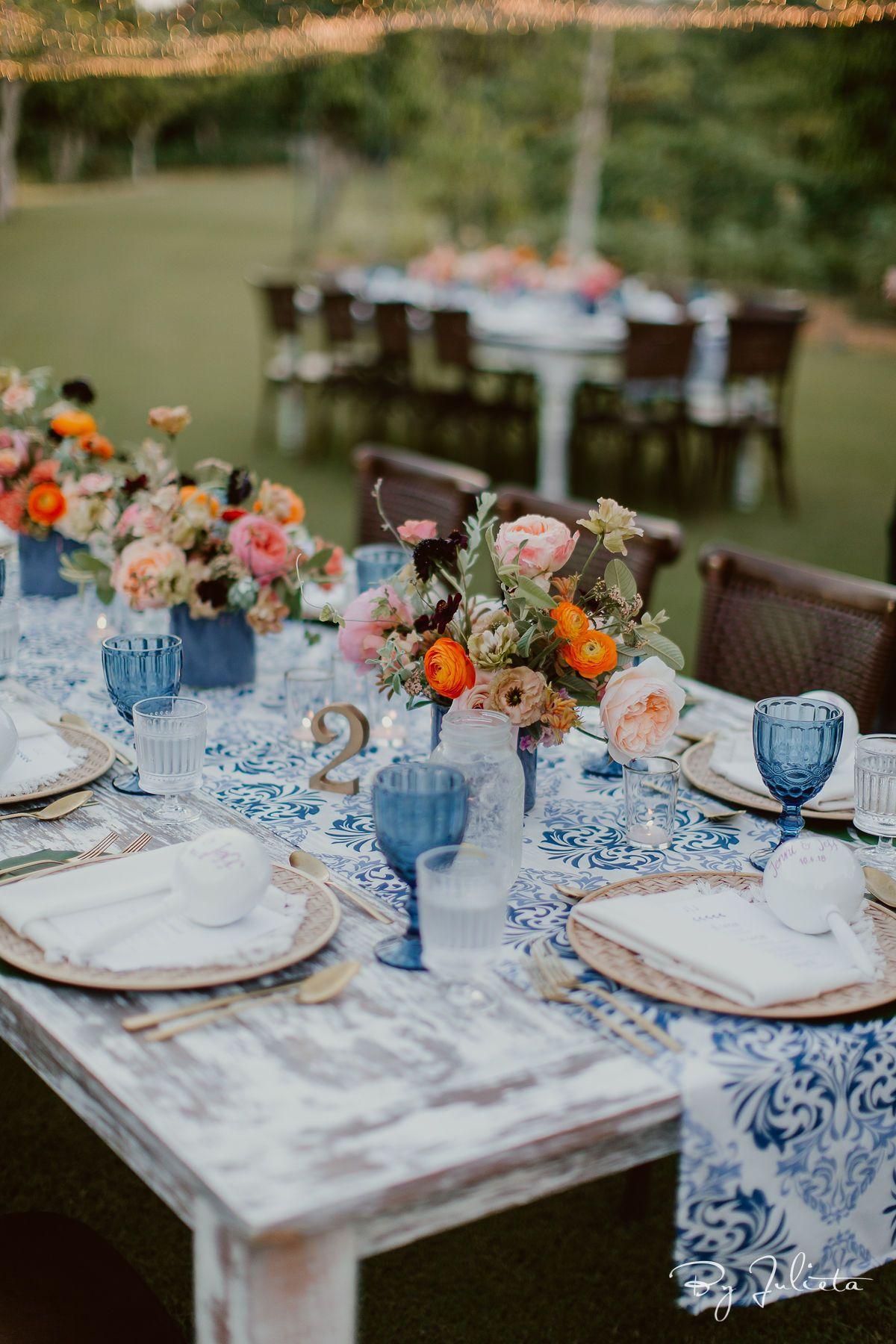 Jenni Jeff Amy Abbott Events Cabo Wedding Wedding