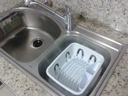 Exceptional Amazon.com: Camco 43511 Mini Dish Drainer And Tray: Automotive