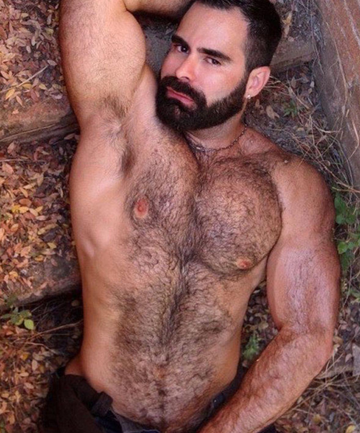 pinhugh jardon on fur | pinterest | hairy men, bear men and sexy men
