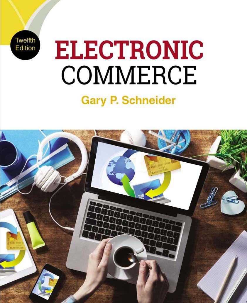 E-commerce 2012 (8th Edition) Pdf