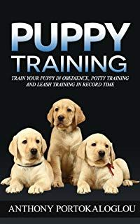 Puppy Training Train Your Puppy In Obedience Potty Training And