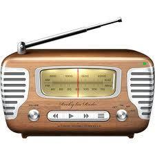 Old Radio Vintage Radio Old Radios Radio