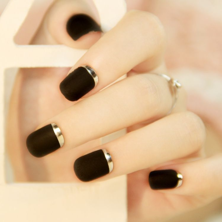 round tip nails for a bride - Google Search - Round Tip Nails For A Bride - Google Search Nails Pinterest